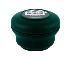 Skutimosi putos PRORASO Green In A Jar 150ml Shaving foam