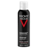 Skutimosi putos Vichy Men´s Homme 200 ml Skutimosi putos