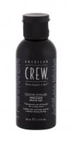 Skutimosi želė American Crew Precision 50ml Shaving gel