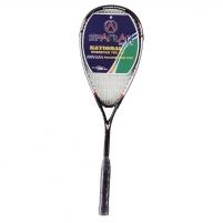 Skvošo raketė Spartan Alu Squash racquets