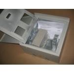 Skydas apskaitos paviršinis, 1F 1-ai apskaitai, 10-63A, 410x320x265mm, IP44, be tvirt., Vaičiulio V. VĮAS-1 Apskaitos skydai
