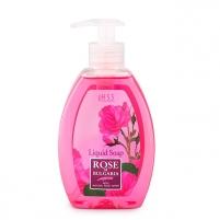 Skystas muilas BioFresh Tekuté mýdlo Rose Of Bulgaria (Liquid Soap) 300 ml Muilas