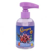 Skystas muilas Clangers Clangers Hand Wash Cosmetic 250ml Muilas