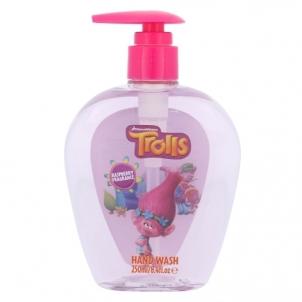 Skystas muilas DreamWorks Trolls Hand Wash Cosmetic 250ml Muilas