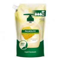 Skystas muilas Palmolive Milk & Honey papildymas 1000 ml Muilas