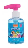 Skystas muilas Pinkfong Baby Shark Anti-Bacterial Singing 250ml Muilas
