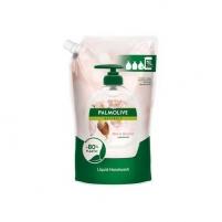 Skysto muilo papildymas Palmolive Almond Milk 1000 ml Muilas