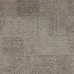 Tapetai SL18161 SELENA, 10,05x0,53m,balti gėlėmis , Metyl. Vlies Viniliniai tapetai