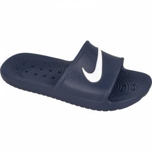 Šlepetės Nike Sportswear Kawa Shower M 832528-400 Šlepetės