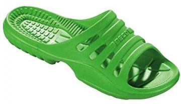 Šlepetės unisex 90652 88 41 neon green
