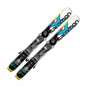 Slidės E X-Race Jr XS+EZY5 J75 size 70