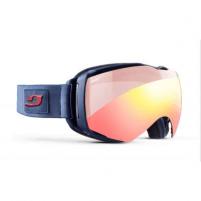 Slidinėjimo akiniai Aerospace Snow Tiger Mėlyna/Raudona Slidinėjimo akiniai