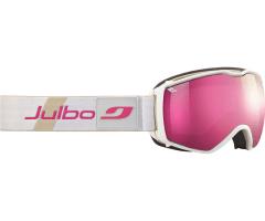 Slidinėjimo akiniai Airflux cat 3 2016 Balta/Rožinė
