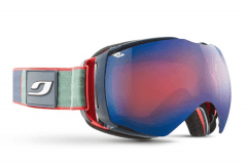 Slidinėjimo akiniai Airflux cat 3 OTG Mėlyna Ski goggles