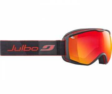 Slidinėjimo akiniai Airflux cat 3 Poliarizuoti Raudona/Juoda Slidinėjimo akiniai