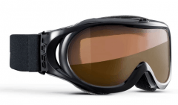 Slidinėjimo akiniai Astro Chroma Juoda Slēpošanas aizsargbrilles