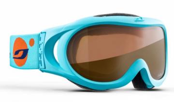 Slidinėjimo akiniai Astro Chroma Mėlyna