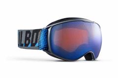 Slidinėjimo akiniai Echo cat 2 vaikiški Pilka/Juoda/Mėlyna Ski goggles