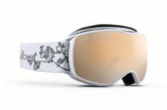 Slidinėjimo akiniai Echo cat 3 vaikiški Balta