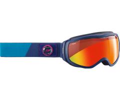 Slidinėjimo akiniai Elara Snow Tiger 2016 Mėlyna/Violetinė