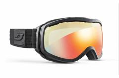 Slidinėjimo akiniai Elara Zebra Light Juoda Ski goggles