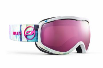 Slidinėjimo akiniai Equinox Cat 2 OTG Balta Ski goggles