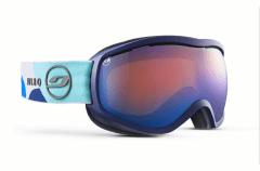 Slidinėjimo akiniai Equinox Cat 2 Tamsiai mėlyna/Mėlyna