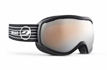 Slidinėjimo akiniai Equinox Cat 3 Juoda/Balta Slēpošanas aizsargbrilles