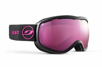 Slidinėjimo akiniai Equinox Cat 3 Juoda