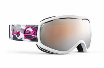 Slidinėjimo akiniai Equinox Cat 3 OTG Balta Ski goggles