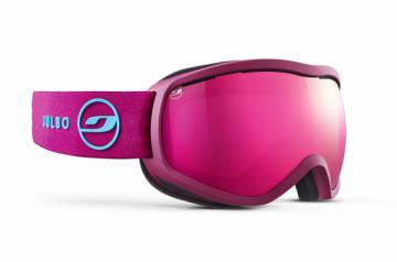 Slidinėjimo akiniai Equinox Cat 3 Violetinė