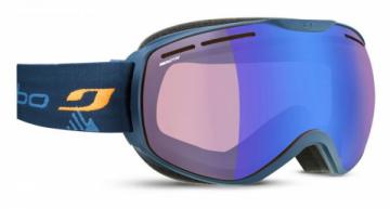 Slidinėjimo akiniai Fusion reactiv cat 1-3 Mėlyna