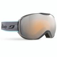 Slidinėjimo akiniai Ison Cat 3 Pilka/Mėlyna Slidinėjimo akiniai