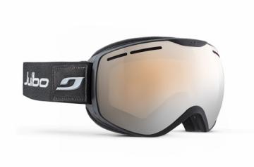 Slidinėjimo akiniai Ison XCL Cat 2 Juoda/Pilkae