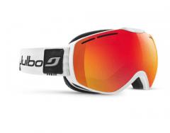Slidinėjimo akiniai Ison XCL Cat 3 Balta/Pilka/Juoda Slidinėjimo akiniai