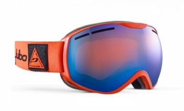 Slidinėjimo akiniai Ison XCL Cat 3 Oranžinė