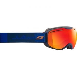 Slidinėjimo akiniai Julbo Ison xcl - dark blue/blue cat 3 orange Slidinėjimo akiniai
