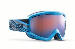 Slidinėjimo akiniai Mars cat 3 Mėlyna/Pilka