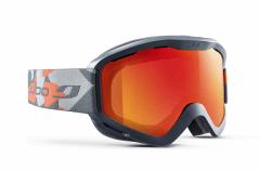 Slidinėjimo akiniai Mars cat 3 Pilka/Oranžinė