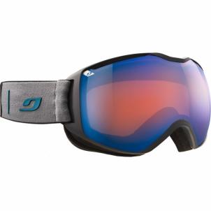 Slidinėjimo akiniai Quantum cat 2 Pilka/Mėlyna