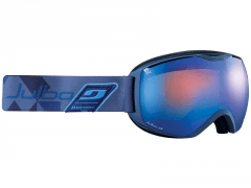 Slidinėjimo akiniai Quantum cat 3 Mėlyna