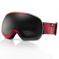 Slidinėjimo akiniai SPOKEY PARK Ski goggles
