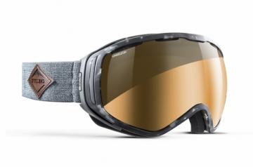 Slidinėjimo akiniai Titan Cameleon Žalia/Mėlyna