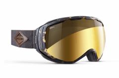 Slidinėjimo akiniai Titan Zebra Juoda marga