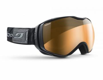 Slidinėjimo akiniai Universe Reactiv cat 2-4 Juoda/Pilka Ski goggles