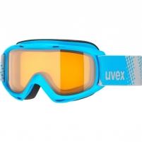 Slidinėjimo akiniai Uvex slider LGL blue dl/lgl-clear Slēpošanas aizsargbrilles
