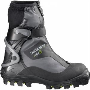 Slidinėjimo batai X-ADV 8 size 8 Žiemos apsaugos ir apranga