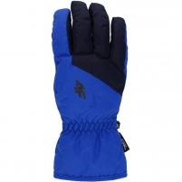 Slidinėjimo pirštinės 4F M H4Z19 REM001 33S, S Winter protection and clothing