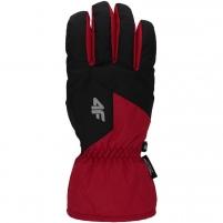 Slidinėjimo pirštinės 4F M H4Z19 REM001 62S, M Winter protection and clothing
