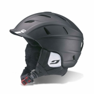 Slidinėjimo šalmas Symbios Juoda, 58/60 Ski helmets